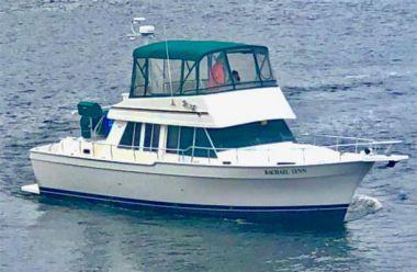 Лучшие предложения покупки яхты Rachael Lynn