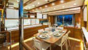 Стоимость яхты Delta 88 Carbon - DELTA POWERBOATS 2019