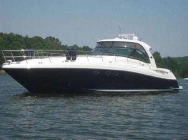 """Купить яхту Sea Ray 48 Sundancer - SEA RAY 48' 0"""" в Atlantic Yacht and Ship"""