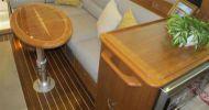 Купить яхту Miss Fortune (Trade-In) - SABRE YACHTS Salon Express в Atlantic Yacht and Ship