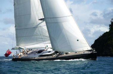 best yacht sales deals SI VIS PACEM - SOUTHERN WIND SHIPYARDS