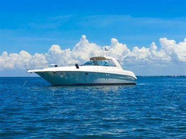 Лучшая цена на 46ft 2000 Sea Ray 460 Sundancer - SEA RAY 2000