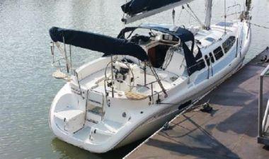 Стоимость яхты Jamie Lynn II  - HUNTER