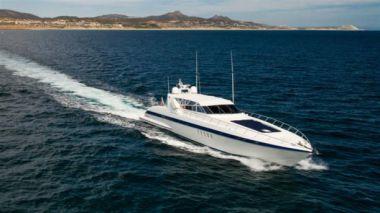 Hakuna Matata II - Overmarine Group price