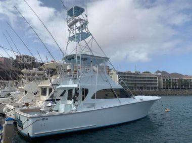 Продажа яхты Hebe