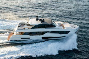Лучшие предложения покупки яхты Ocean Alexander 90R Model Spec - OCEAN ALEXANDER