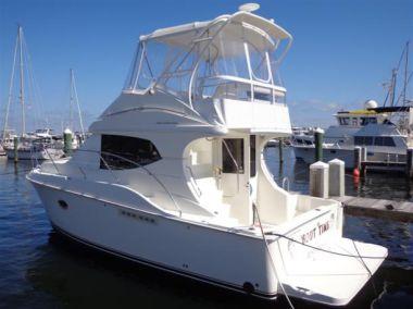 Стоимость яхты Bout Time - SILVERTON
