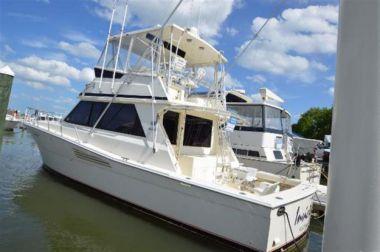 Продажа яхты Invictus
