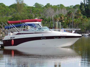 "Buy a yacht No Name - CROWNLINE 24' 0"""