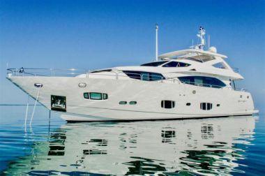 Стоимость яхты EMRYS - SUNSEEKER