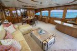 Продажа яхты ISLAND COWBOY - HATTERAS Enclosed Bridge