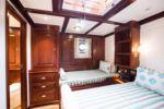 Buy a yacht Dona Francisca - CUSTOM