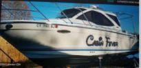Стоимость яхты Cabin Fever - Cutwater 2016