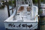Стоимость яхты IT'S A WRAP - PREDATOR CUSTOM YACHTS 2001