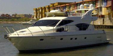 Купить яхту Mare в Atlantic Yacht and Ship