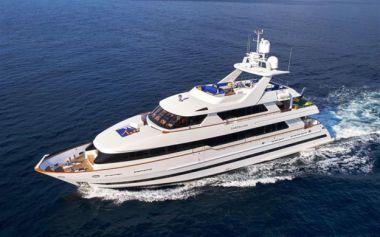 Buy a yacht CASTELLINA