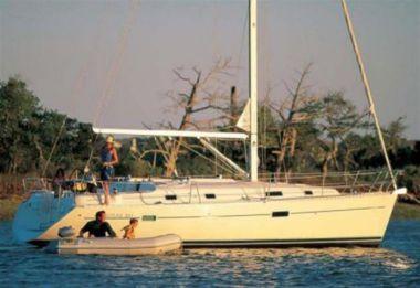 Купить яхту Lea-Ward - BENETEAU 361 в Atlantic Yacht and Ship