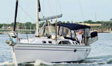 Стоимость яхты Cynthia Gale - CATALINA 2013