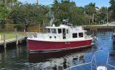 "Bluewater IV - AMERICAN TUG ""34"" Pilothouse Trawler"