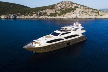 Продажа яхты Corona