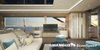 Купить яхту Mangusta GranSport 33 #2 в Atlantic Yacht and Ship