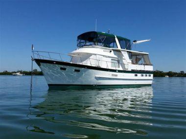 Лучшие предложения покупки яхты Spellbound - DEFEVER