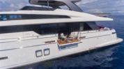 "best yacht sales deals TIME OUT - SANLORENZO 106' 0"""