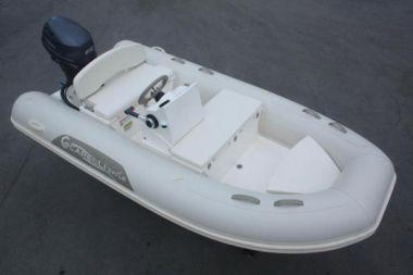 Лучшие предложения покупки яхты Capelli 340 LE - CAPE COD MARINE