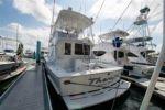 Продажа яхты Therapy - HATTERAS 50 Convertible