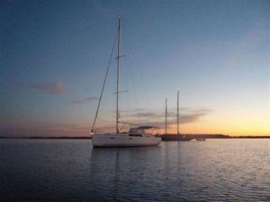 """Стоимость яхты Beneteau Oceanis 40 """"Dando Vita"""" - BENETEAU"""