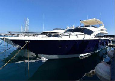 Buy a 2018 Aicon Yachts 75 - AICON YACHTS 75 at Atlantic Yacht and Ship