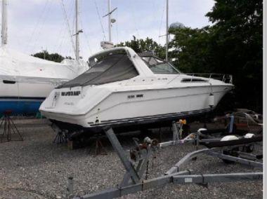 Лучшая цена на 1991 Sea Ray 350 Sundancer - SEA RAY