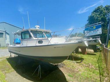 Продажа яхты Parker Rose