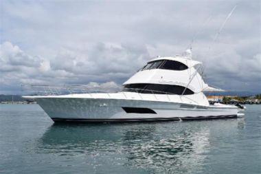 Стоимость яхты Martini - RIVIERA 2013