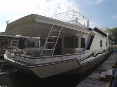 Купить яхту 2002 Fantasy 19 x 100WB - FANTASY YACHTS в Atlantic Yacht and Ship