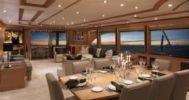 Купить яхту JULIE M в Atlantic Yacht and Ship
