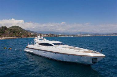 FATAMORGANA yacht sale