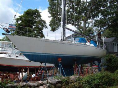 Продажа яхты SKA