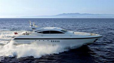 best yacht sales deals KAWAI - Mangusta