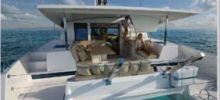 2016 Fountaine Pajot Lucia 40 yacht sale