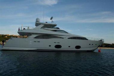 Buy a yacht FIFTEEN - FERRETTI 2009