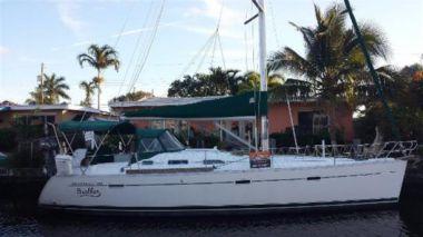 Стоимость яхты Bueller - BENETEAU