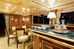 Mistress - BENETTI M45 yacht sale