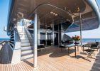 """Купить яхту REGINA D'ITALIA  - CODECASA 167' 4"""" в Atlantic Yacht and Ship"""