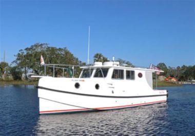 Buy a Spirit Song at Atlantic Yacht and Ship
