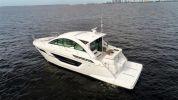 Купить яхту NEW 2018 Cruisers 50 Cantius CR18XL1-04 в Atlantic Yacht and Ship