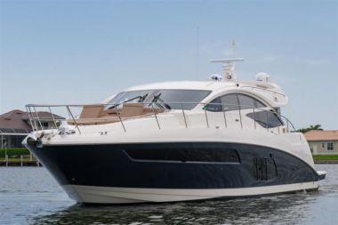 Продажа яхты MYSTIQUE - SEA RAY L590