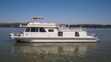 Стоимость яхты TIKI TIME - GIBSON 2005