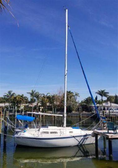 """best yacht sales deals 28 1985 Ericson 28 - ERICSON YACHTS 28' 0"""""""