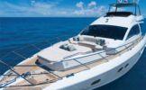 Лучшая цена на CLA 76f - CL Yachts
